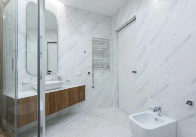 Bathroom Remodel Services Alexandria