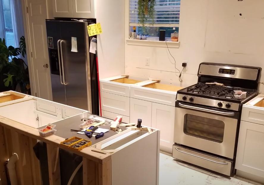 Best Kitchen Remodel Services Alexandria